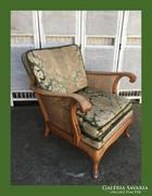 Kecses,chippendale fotel