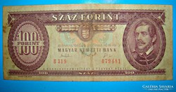 SZÁZ FORINT 1993