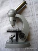 Eschenbach mikroszkóp.
