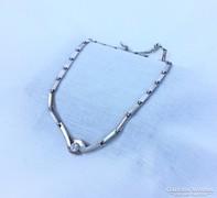 Szépséges ezüst nyaklánc