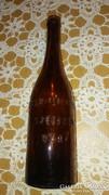 Hütter Ferencsevits Szegeden 0.5 l sörösüveg