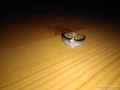 VÉGKIÁRUSÍTÁS!! Női gyűrű