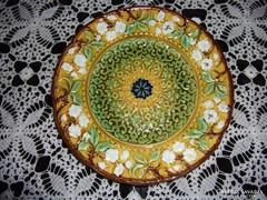 Villeroy & Boch majolika süteményes tányér (03)