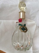 4711 régi nagyobb kölnis exkluzív üveg