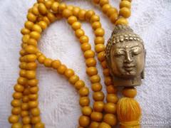 Buddha lánc.