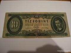 10 Forint 1947 Ritkább, viszont megviselt!