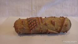 Festő gumi henger 15 cm (B7)