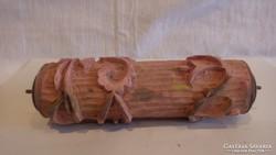 Festő gumi henger 15 cm (B10)