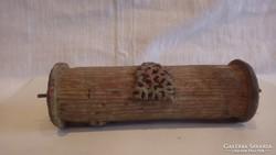 Festő gumi henger 15 cm (B14)
