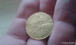 Ferdinánd arany dukát 1841!