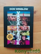 Don Winslow: Barbár állatok