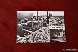 Crikvenica - képeslap