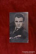 Bicskei Tibor - postatiszta képeslap