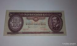 1980-as ropogós 100 Forint!