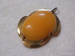 Aranyozott medál