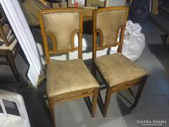 Rendkívüli szecessziós Wagner szék