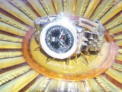 Breitling automata fém replika karóra