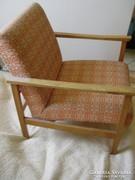 Eredeti retró fotel szép állapotban