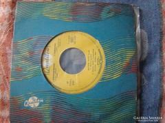 Breitner János bakelit lemez