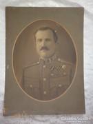 Nagyméretű világháborús katona falikép