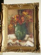 Herman Lipót (1884 – 1972) - Virágok