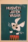 Vajda Lajos Plakátterv