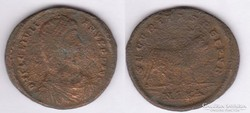 Doppelmaiorina 361-363., bronz follis, 7,62 gr.