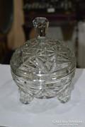 Öntött üveg bonbonier