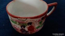 Japán tojáshéj kávés csésze pótlásnak