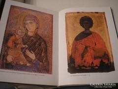 Ikonok Könyve Görög Bolgár Román Orosz Szerb
