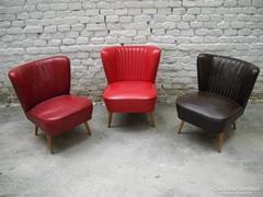 60'-AS ÉVEK IKONIKUS RETRO SKY CLUB FOTEL #070