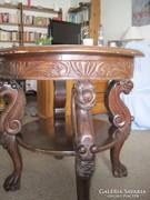 Antik Szalon asztal eladó