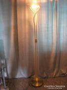 U14 Állólámpa fényszabályzós 180 cm design ritkaság
