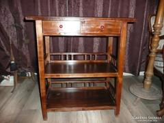 Ritka, pocos Art Deco asztalka eladó a XX.század elejéről