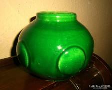 Retró  kerámia váza