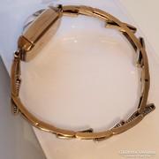 9K-os arany óra antik darab a 70-es évekből