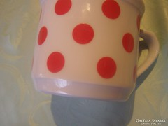 Pettyes csésze 5 dl Thun