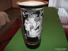 Hollohazi vaza 26 cm