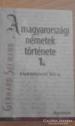 A magyarországi németek története