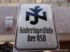 WW2,Zomanc lemez, 45 x 40 cm