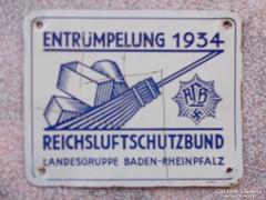 WW2,Német zomanc lemez,