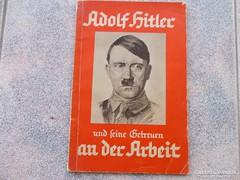 WW2,Hitler könyv