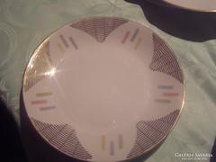 Német süteményes  tányér  20 cm