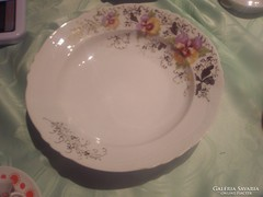 Csodaszép tányér
