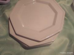 Csodaszép tányér  4 darab