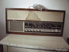 Videoton Melodyn rádió