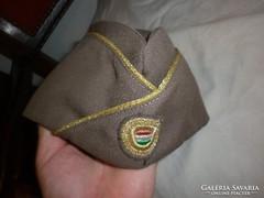 Magyar hadsereg katonai sapka