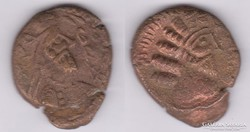 Mag'a király érméje, Tetradrachma, 13,86 gr.