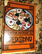 Hajkova: Édeskönyv 1968
