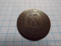 5 Centimes 1854  !!
